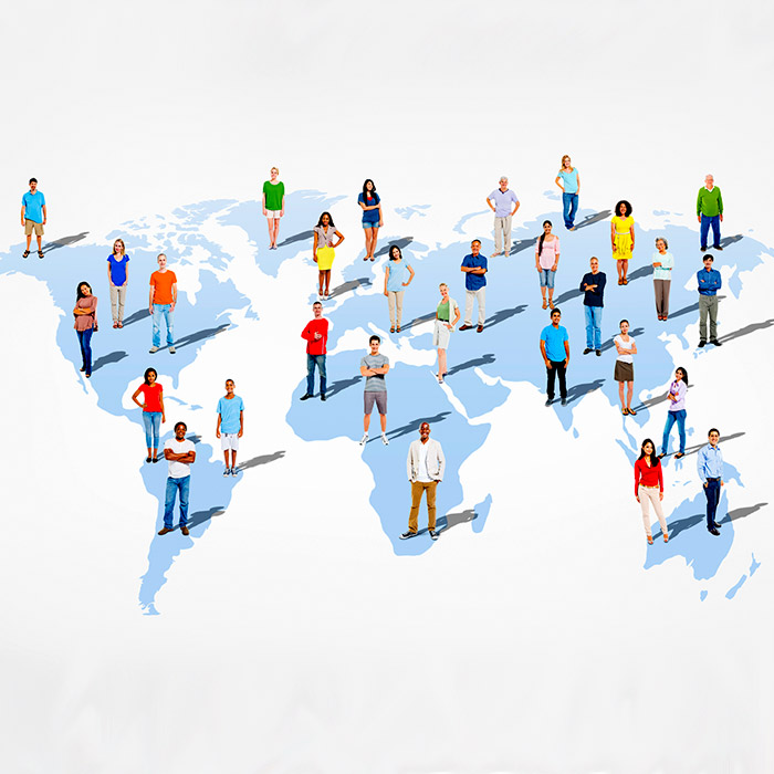 Learn about the challenges of doing business internationally