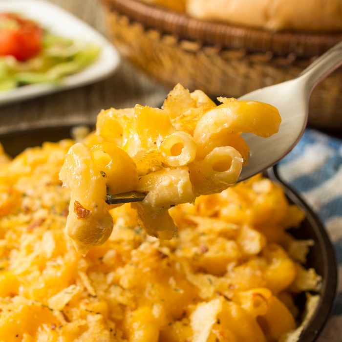 A study finds harmful phthalates in a popular comfort food
