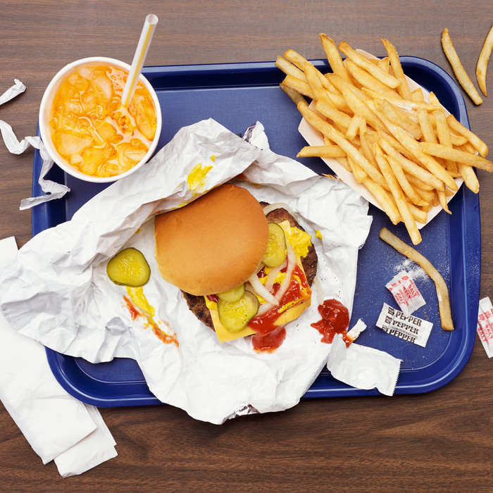 Are Fast Food Restaurants The Reason For Obesity In The U S